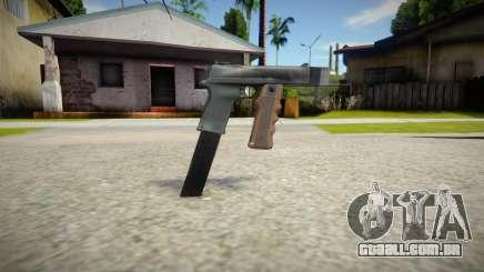 MP1911 para GTA San Andreas