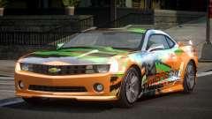 Chevrolet Camaro PSI-S S8 para GTA 4
