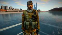 Stormtrooper russo para GTA San Andreas