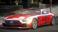 Mercedes-Benz AMG GT Qz S9