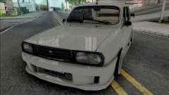 Dacia 1310 Nea Ilie (Tunata) 2021
