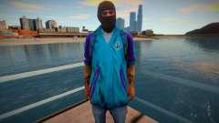 O Mobman 2 para GTA San Andreas