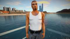 New Cesar (good skin) para GTA San Andreas