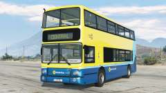 Alexander ALX400 Dublin Bus v1.3 para GTA 5
