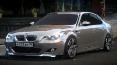 BMW M5 E60 AN