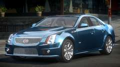 Cadillac CTS-V SP