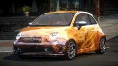 Fiat Abarth U-Style S9