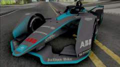 Spark SRT05e Formula E (SA Lights)