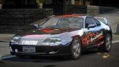 Toyota Supra GST Drift S1
