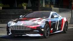 Aston Martin Vanquish US S9 para GTA 4