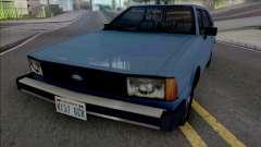 Ford Belina II 1981
