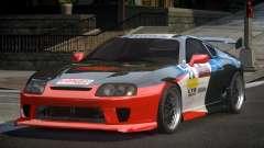 Toyota Supra GS-R S10 para GTA 4