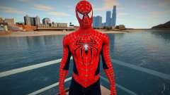 Spiderman 2004 Suit para GTA San Andreas
