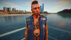 Pele de GTA Online 6 para GTA San Andreas