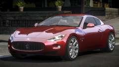 Maserati GranTurismo SP V1.0