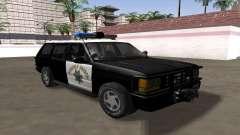 Ford Explorer 1994 California Highway Patrol para GTA San Andreas
