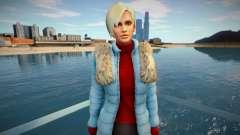 Lisa winter para GTA San Andreas