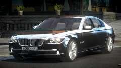 2011 BMW 760Li para GTA 4