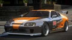 Toyota Supra GS-R S8 para GTA 4