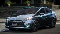 Toyota Prius U-Style S3 para GTA 4