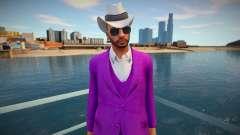 Guy 40 from GTA Online para GTA San Andreas