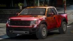 Ford F150 SP-U S10 para GTA 4
