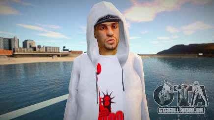 Drug Dealer wmydrug para GTA San Andreas