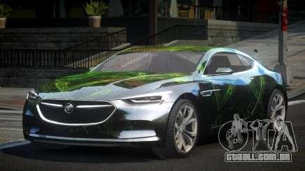Buick Avista PSI-S S10 para GTA 4