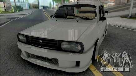 Dacia 1310 Nea Ilie (Tunata) 2021 para GTA San Andreas