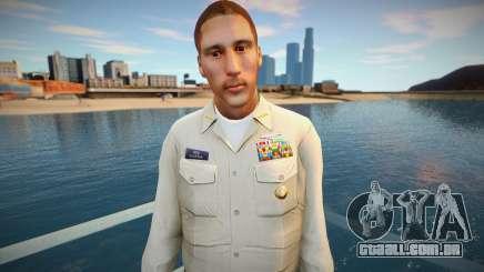 Police officer para GTA San Andreas