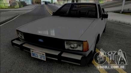 Ford Pampa 1983 para GTA San Andreas