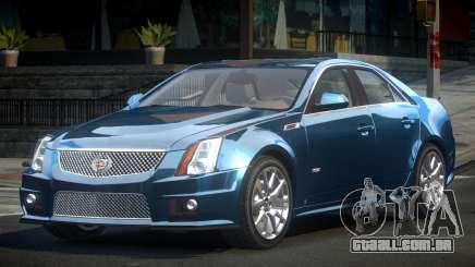 Cadillac CTS-V SP para GTA 4