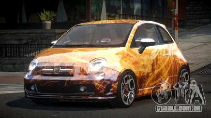 Fiat Abarth U-Style S9 para GTA 4