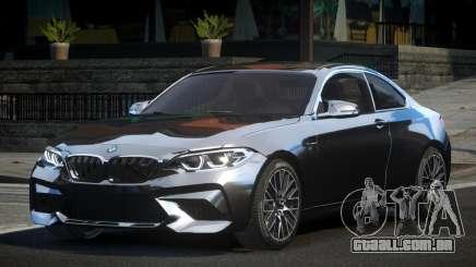 BMW M2 Competition SP para GTA 4