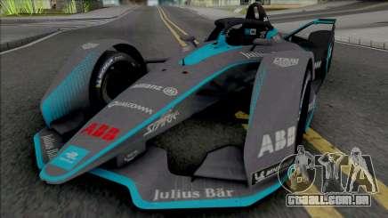 Spark SRT05e Formula E (SA Lights) para GTA San Andreas