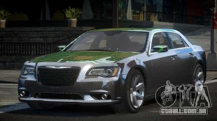 Chrysler 300C SP-R S5 para GTA 4