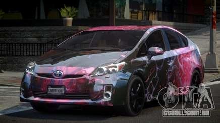 Toyota Prius U-Style S10 para GTA 4