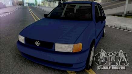 Volkswagen Polo III 6N para GTA San Andreas