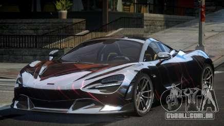 McLaren 720S U-Style S6 para GTA 4