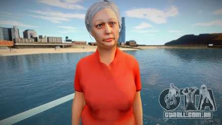 New wfori para GTA San Andreas
