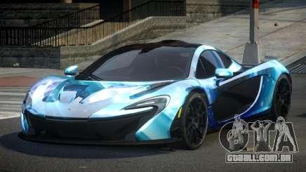 McLaren P1 GST-R S2 para GTA 4