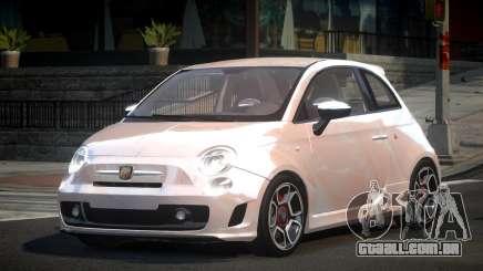 Fiat Abarth U-Style S7 para GTA 4