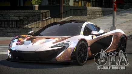 McLaren P1 GST-R S10 para GTA 4