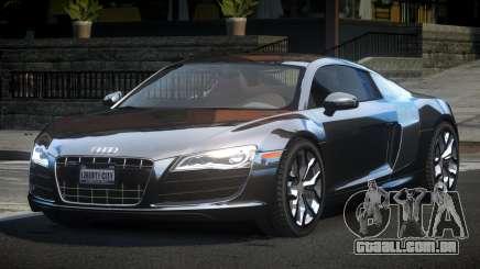 Audi R8 SP V10 para GTA 4