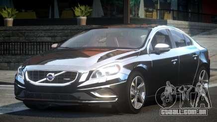 Volvo S60 GST V1.0 para GTA 4