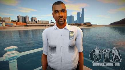 Médico de Los Santos para GTA San Andreas