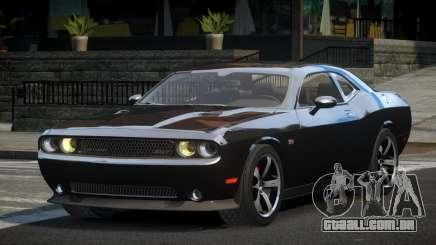 Dodge Challenger 392 PSI-R para GTA 4