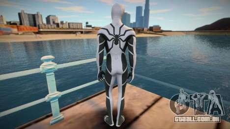 Future Foundation skin para GTA San Andreas