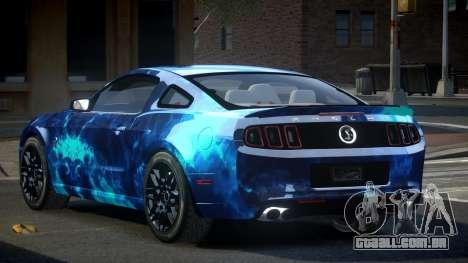 Shelby GT500 GST-U S9 para GTA 4