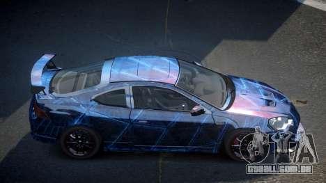 Honda Integra SP S6 para GTA 4